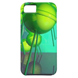 Giftiger Lutscher Iphone 5/S Telefon-Kasten iPhone 5 Etuis