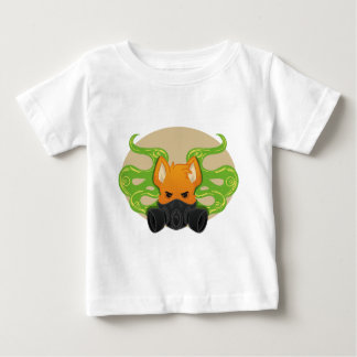 Giftiges Foxy Baby T-shirt