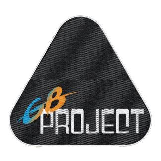 Gigabyte-Projekt Pieladium Lautsprecher
