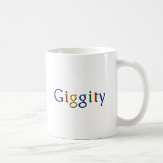 Giggity - Art Kaffeetasse