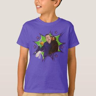 Giggly Jiggly T-Stück durch Wayne-Wunder T-Shirt