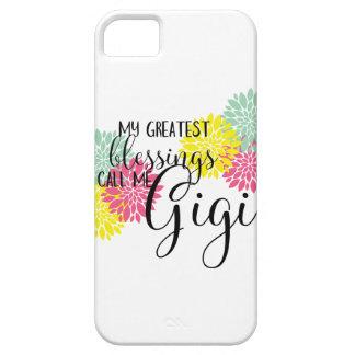 Gigis Segen Etui Fürs iPhone 5