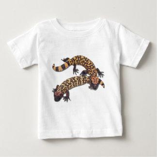 Gila-Krustenechse Baby T-shirt