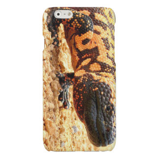 Gila-Krustenechse iphone Fall