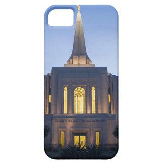 GIlbert Arizona LDS Tempel iPhone 5 Cover