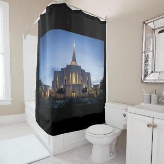 Gilbert Tempel-Duschvorhang Duschvorhang