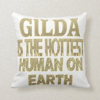 Gilda Kissen