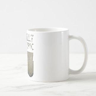 Gilgamesh: Total episch Kaffeetasse