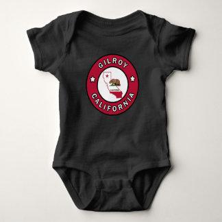 Gilroy Kalifornien Baby Strampler