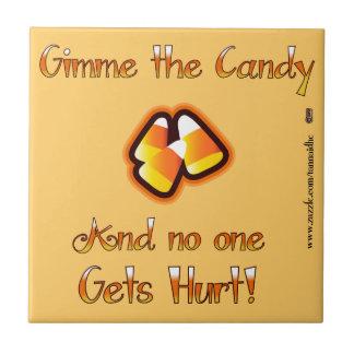 Gimme die Süßigkeit Fliesen