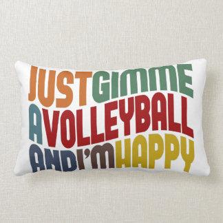 Volleyball lustig kissen - Volleyball geschenke ...