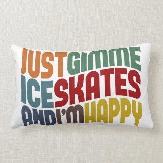 Gimme Eis-Skate Lendenkissen