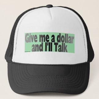 gimmie_dollar truckerkappe