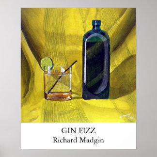 GinFizz Poster