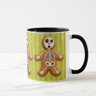 Gingerdead Mann (Säure) Tasse