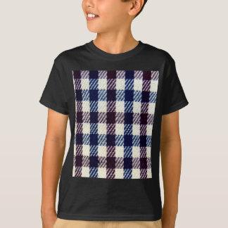 Gingham T-Shirt