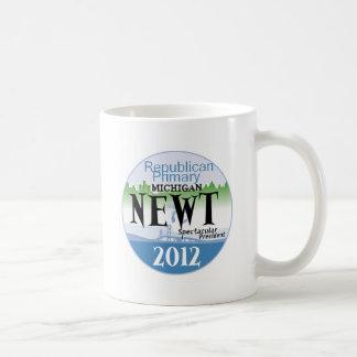 Gingrich Michigan Kaffeetasse
