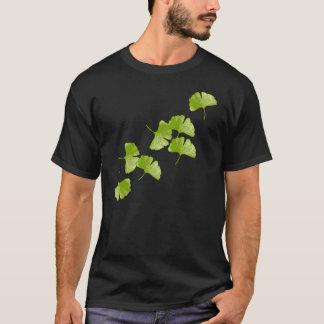 Ginkgo-Blätter T-Shirt