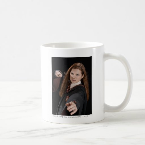 Ginny Weasley Kaffeetassen