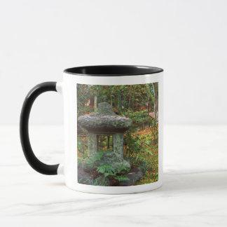 Giohji Tempel, Arashiyama, Kyoto, Japan Tasse