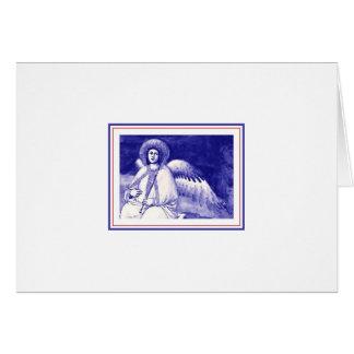 Giotto Engel Karte
