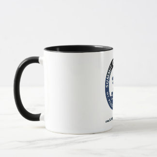 GIPFEL AUF der GIPFEL Kaffee-Tasse Tasse
