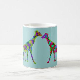 Giraffe Luv Tasse Kaffeetasse
