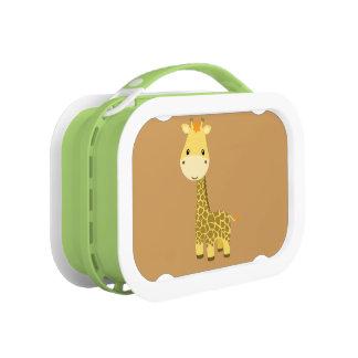Giraffen-Brotdose Brotdose
