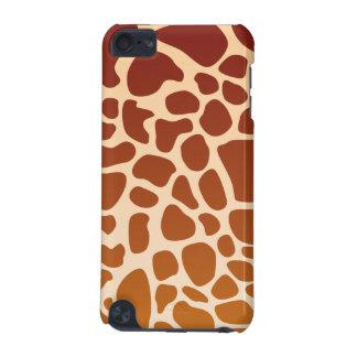 Giraffen-Fall iPod Touch 5G Hülle