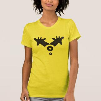 Giraffen T-Shirt