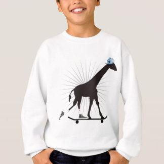 Giraffenfähigkeiten Sweatshirt