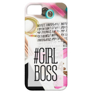 #Girl Chef-Telefon-Kasten iPhone 5 Case