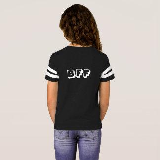 Girl-Football-Shirt T-Shirt