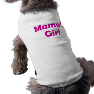 Girl Mutter - HundeT - Shirt