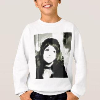 GirlFace 7 Sweatshirt