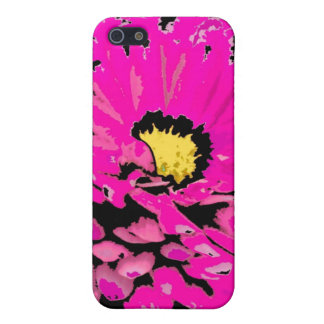 Girly-Mädchen 4-Eva iPhone 5 Schutzhüllen