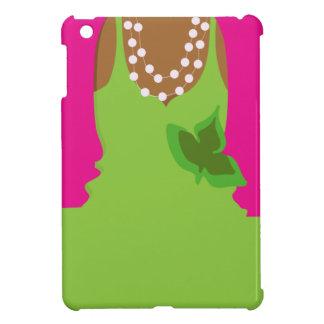Girly Rosa iPad Mini Hülle