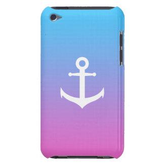 Girly Seeankersteigung Case-Mate iPod Touch Case