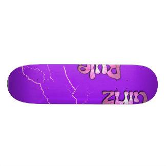 Girlz Regel 19,1 Cm Old School Skateboard Deck