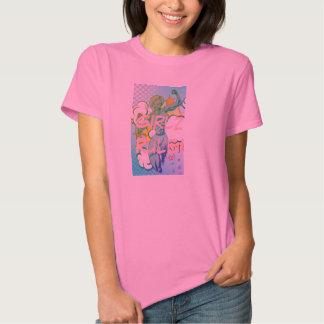 Girlz Regel! Hemd