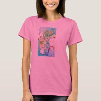 Girlz Regel! T-Shirt