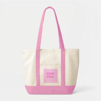 Girlz Regel Taschen