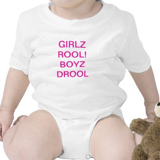 GIRLZ ROOL! BOYZ GEIFER BODY