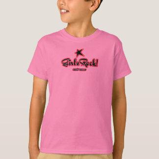 GirlzRock! Extreme Jugend T-Shirt