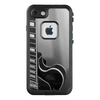 Gitarre FRE für Apple iPhone 7 Fall LifeProof FRÄ' iPhone 8/7 Hülle