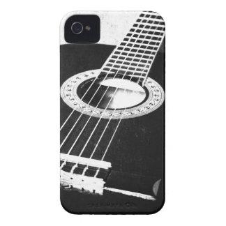 Gitarre iPhone 4 Etuis
