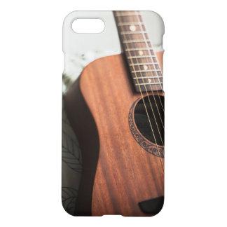 Gitarre iPhone 8/7 Hülle