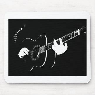 Gitarre Mousepad