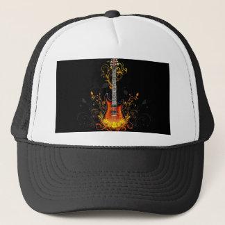 Gitarre pic-Produkt Truckerkappe