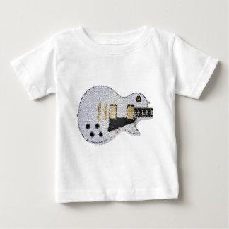 Gitarre-t Buntglas Baby T-shirt